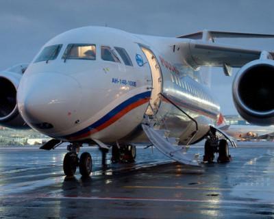 Российские самолеты стали летать в обход Белоруссии