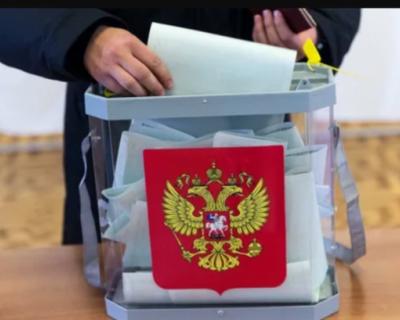 Праймериз «Единой России» в Севастополе: список и адреса участков для очного голосования