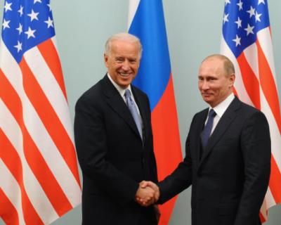 Встреча Джо Байдена и Владимира Путина: ставки высоки