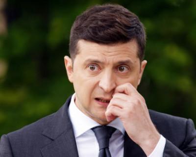 Украинские олигархи хотят свергнуть Зеленского