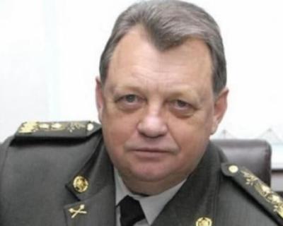 Таинственная смерть начальника Службы внешней разведки Украины
