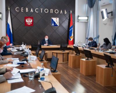 В Севастополе организуют выездное тестирование на коронавирус для детей
