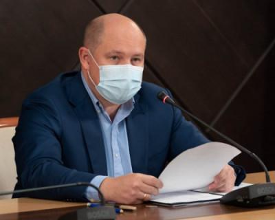 Глава Севастополя раскритиковал подготовку к оздоровительной кампании