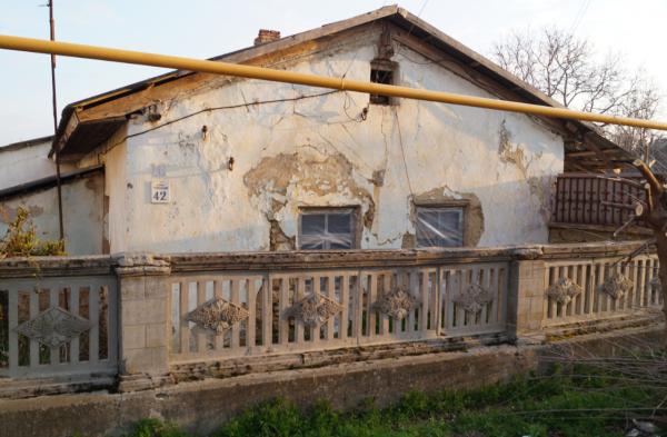 Дом на ул.Революции