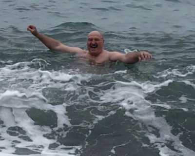 Искупается ли Лукашенко у берегов Крыма?