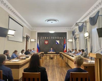 В Севастополе подвели итоги проекта «Формирование комфортной городской среды»