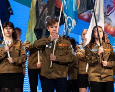 В Севастополе стартовал третий трудовой семестр для студенческих отрядов