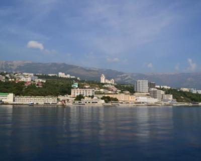 Более 250 тысяч туристов отдохнули в Ялте на майские праздники
