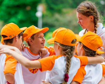 Россияне получат кешбэк за отправку детей в лагеря