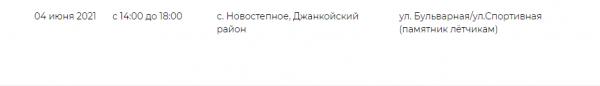 прием Кабанова