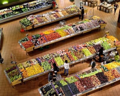 В Севастополе растут цены на топливо и овощи