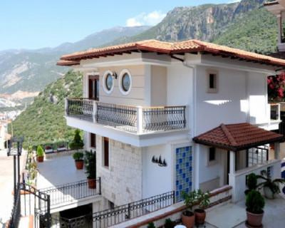 Турция лидирует среди стран с растущими ценами на жилье