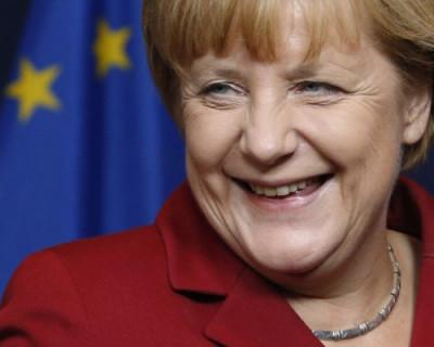 В Киеве обвиняют Германию в предательстве Украины