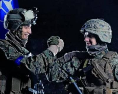 Страны НАТО готовятся к переброске современного вооружения на Украину