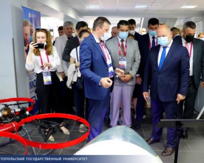 В 2025 году в Севастополе появится аэротакси