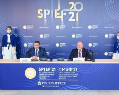 Севастополь и Волгоградская область заключили соглашение о сотрудничестве