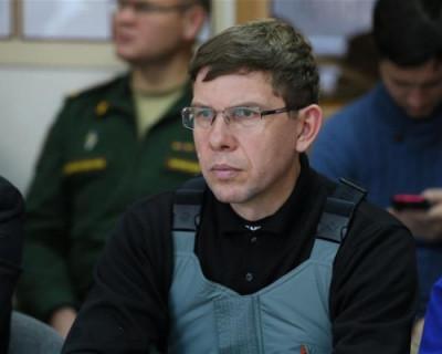 Задержан первый замглавы Минстроя Челябинской области