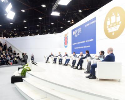 Правительство Севастополя и АНО «Россия – страна возможностей» подписали соглашение о сотрудничестве