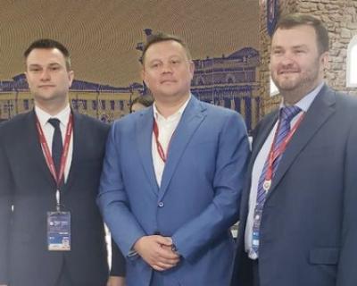 Евгений Кабанов: «В Петербурге Крым планирует подписать более 15 инвестиционных соглашений»