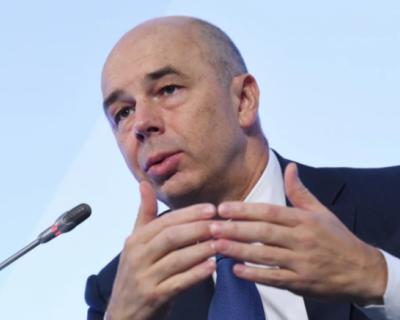 Антон Силуанов заявил о «перегреве» российской экономики