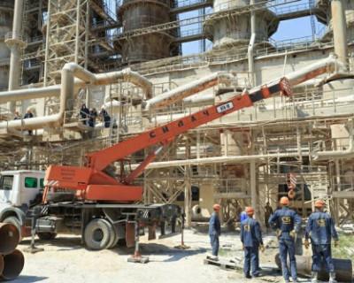 Крымский содовый завод закупит оборудование в Индии