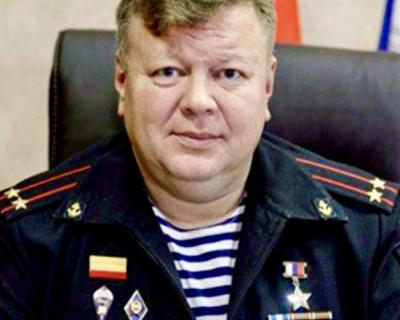 Севастопольские единоборцы поздравляют Дмитрия Полковникова с днем рождения!