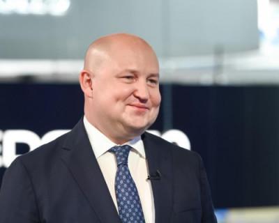 Губернатор Севастополя подвел первые итоги работы на Международном экономическом форуме в Петербурге