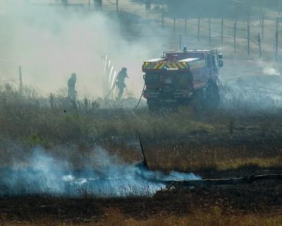 В результате взрыва цистерны в Щелкино погиб рабочий