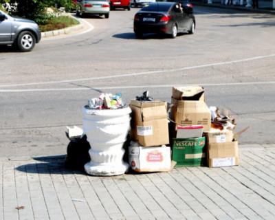 Горхоз Севастополя составил более 200 протоколов о нарушении правил благоустройства