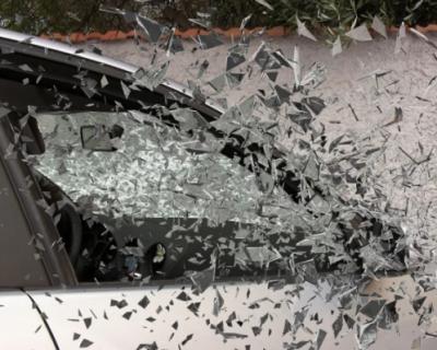 Четыре человека пострадали в ДТП на трассе Симферополь-Алушта