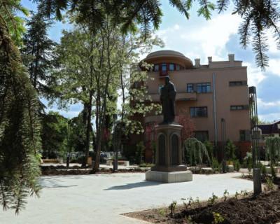 Глава Крыма: «Симферополь — «город-собиратель», «город пользы»»