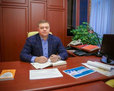 Евгений Кабанов: «Минимум на год мы в Крыму водой обеспечены»