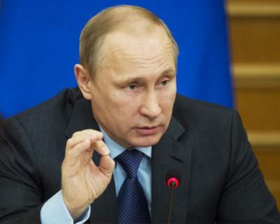 Владимир Путин сравнил США с СССР