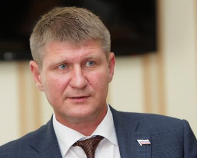 Депутат Госдумы Михаил Шеремет прокомментировал новые решения киевских властей