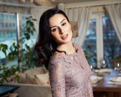 Тина Канделаки собирается посетить Севастополь