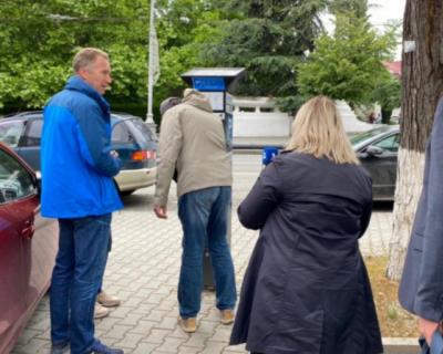 В департаменте транспорта разъяснили нюансы работы платных парковок в Севастополе