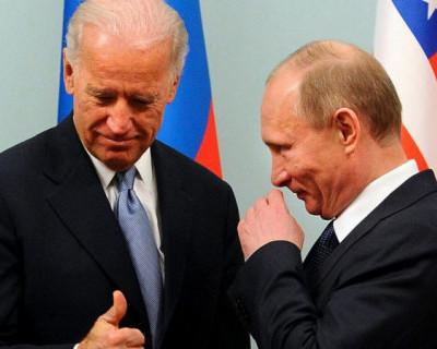 Между Сциллой и Харибдой: какой выбор сделает Владимир Путин?