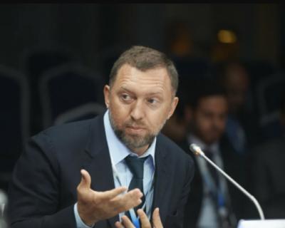 Олег Дерибаска рассказал о том, как  увеличить ВВП РФ в два с половиной раза