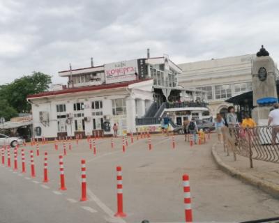 Севастопольцы возмущены деятельностью «Севавтодора»