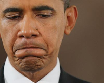 Обама: «Крым уже потерян»
