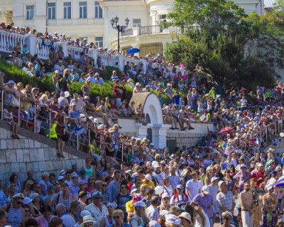 Программа празднования Дня города и Дня России в Севастополе