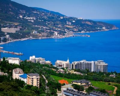 В Крыму выделят более 500 миллионов рублей на благоустройство городов
