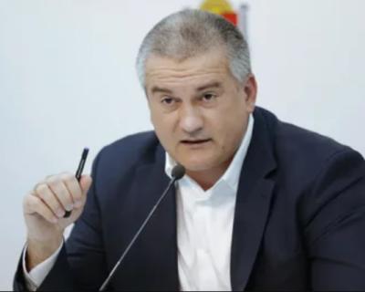 Глава Крыма приказал скорректировать проект на затопленном участке трассы «Таврида»