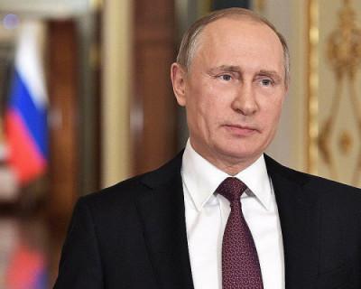 Путин призвал мир вынести уроки из пандемии коронавируса