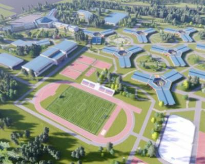В Крыму будет создан военно-патриотический центр