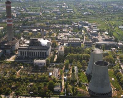 В правительстве Крыма рассказали о ситуации вокруг закрытия Симферопольской ТЭЦ