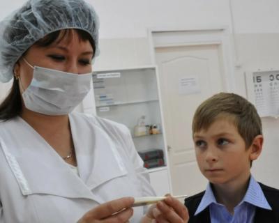 Депутаты Заксобрания Севастополя просят изменить формирование штата медработников в образовательных организациях