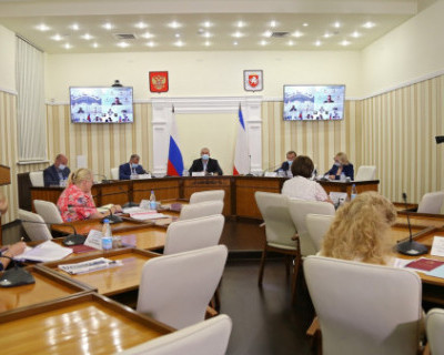 Сергей Аксенов: «Проектные организации будут курировать муниципалитеты Крыма»