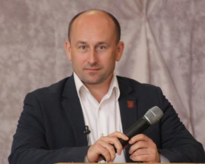 Николай Стариков возглавит крымский список партии «Справедливая Россия – За правду» на выборах в Госдуму