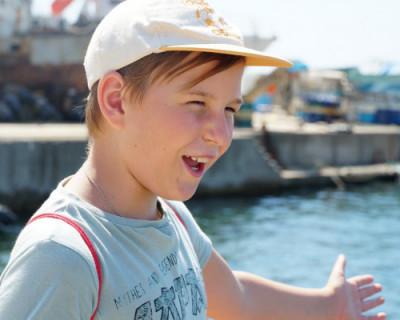 В Севастополе пройдет Всероссийский морской фестиваль AquaDrive